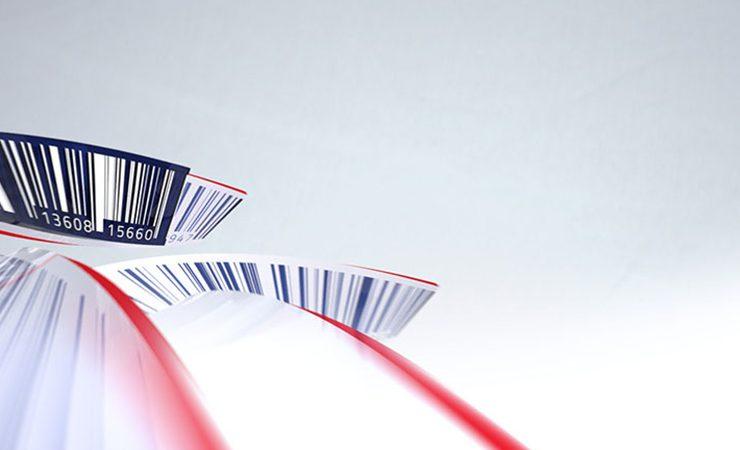 Prisym ID barcode