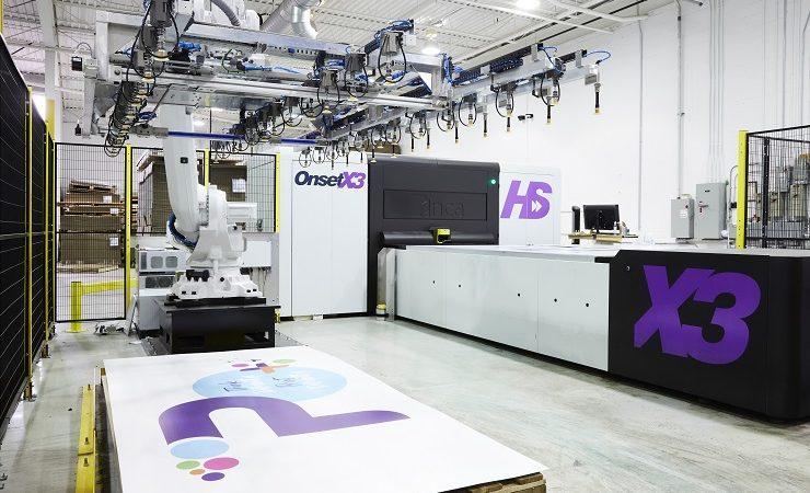 Proprint Onset X3 HS_rs