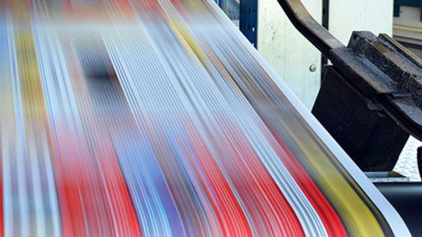 Smithers Impact of Changing Run Lengths on the Printing Market