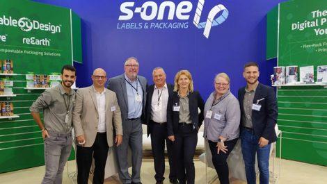 S-OneLP EMEA team