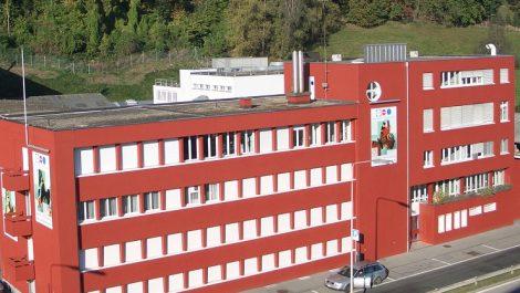 Scchmid Rhyner headquarters