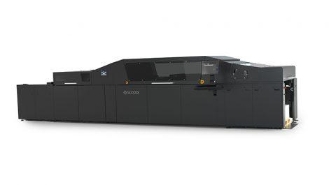 Carlson installs Scodix Ultra 6000