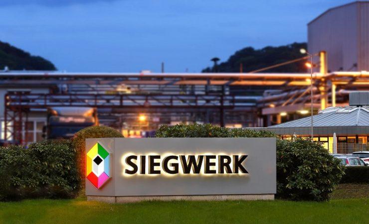 Siegwerk factory