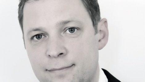 Sihl ESG director Stephan Schmitz