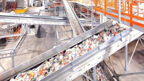 Site Zero recycling
