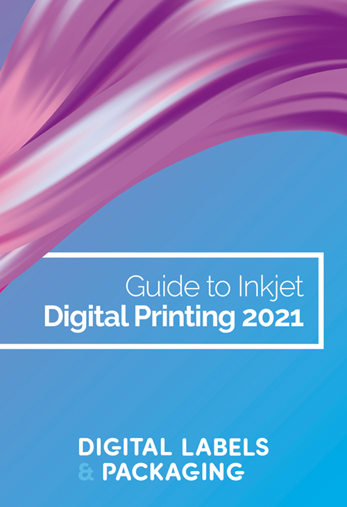 Guide to Inkjet Digital Printing 2021