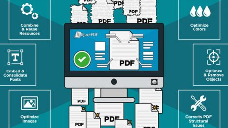 Solimar Systems ReadyPDF