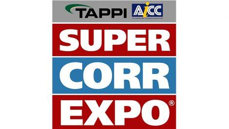 SuperCorrExpo 2021 logo