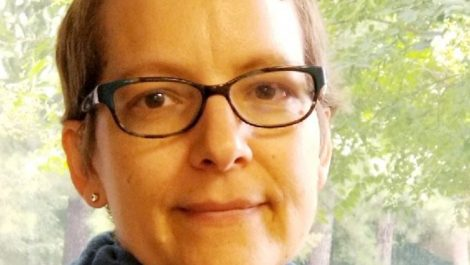 Dr Susan Bailey, RadTech president