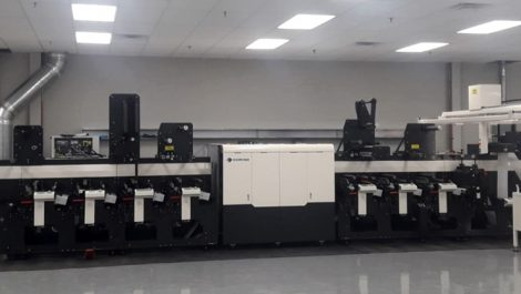 Updated Symjet at MPS Systems North America