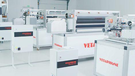 Vetaphone showroom