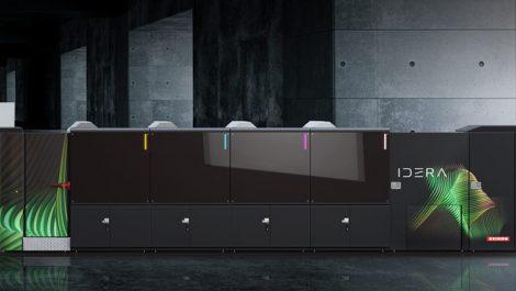 Xeikon Idera TriState Container