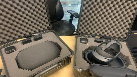 ABG VERA headsets