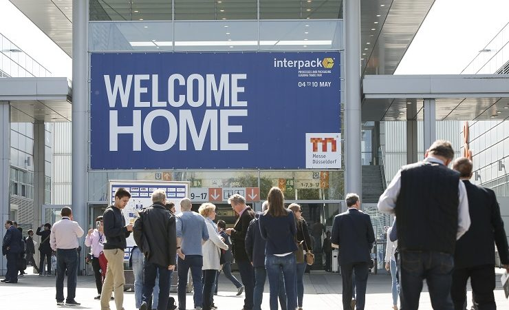 interpack welcome