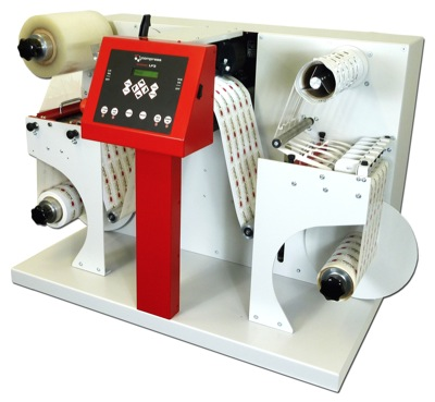 ITE look to Labelexpo to show off Eclipse LF3 label cutter