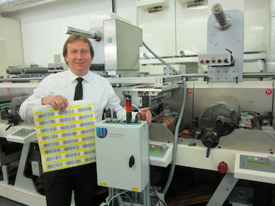 MonoPrint 352i improves productivity