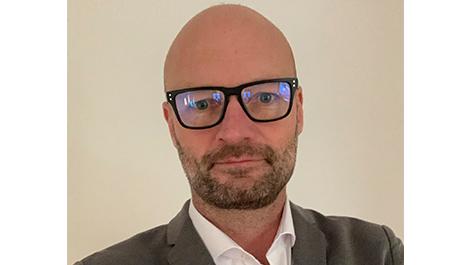 Toksværd joins Grafotronic as business development director